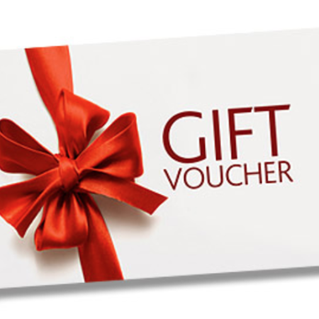 Fishing R Us Gift Vouchers