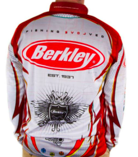 BERKLEY UV PRO SHIRT