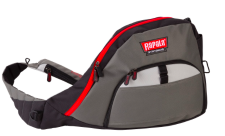 RAPALA SPORTSMAN'S 9 SOFT SLING BAG