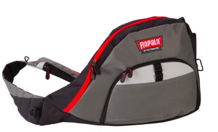 RAPALA SPORTSMAN'S 9 SOFT SLING BAG