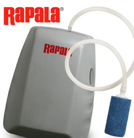 RAPALA BATTERY POWERED AERATOR