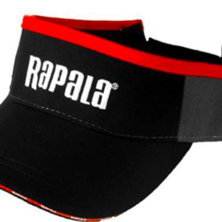 RAPALA VISOR CAP