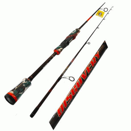 STORM DISCOVERY ROD WTF SALE